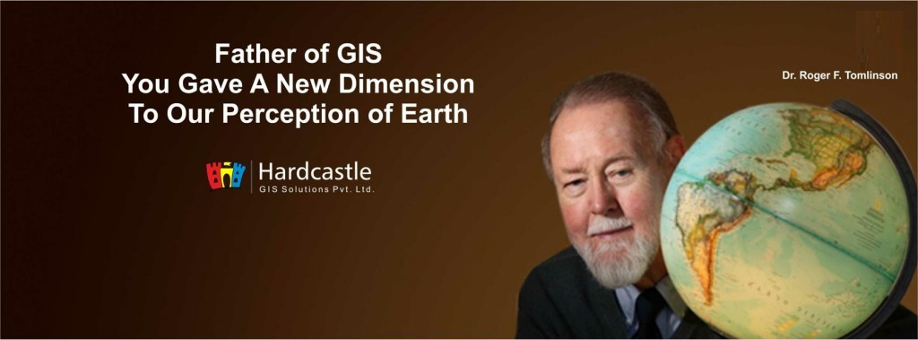 Father of GIS